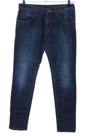R Jeans Skinny Jeans blau Casual-Look