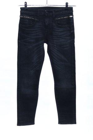 R13 Skinny Jeans blau Casual-Look