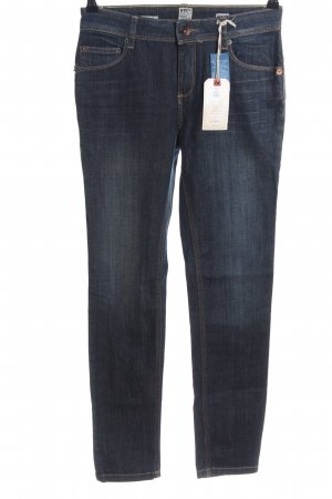 R95th Straight-Leg Jeans blau Casual-Look