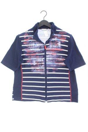 Rabe Jacke blau Größe 44