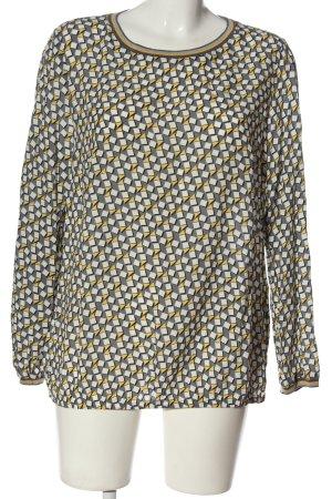 Rabe Langarm-Bluse