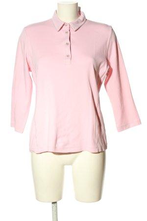 Rabe Longsleeve pink Casual-Look