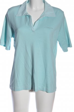 Rabe Polo-Shirt blau Casual-Look