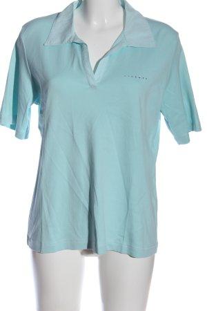 Rabe Polo-Shirt blau Casual-Look