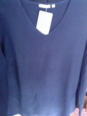 Rabe Pullover dunkelblau 42