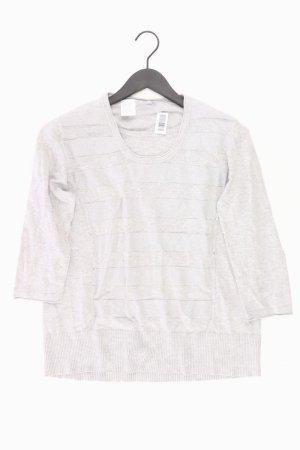 Rabe Pullover grau Größe 44