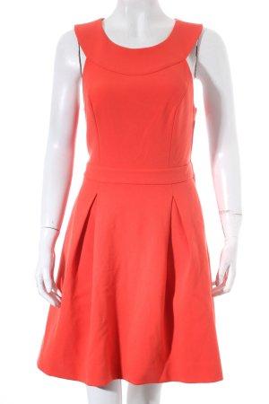 Rachel roy Cut-Out-Kleid rot Elegant