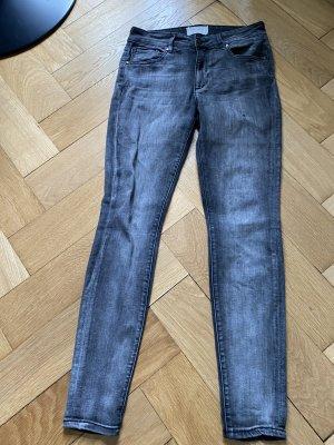 Rachel Roy Jeans skinny Grösse 28