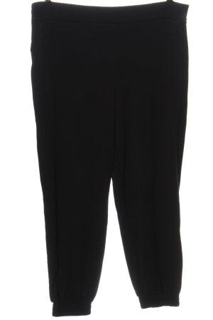 Rachel Zoe 7/8 Length Trousers black casual look