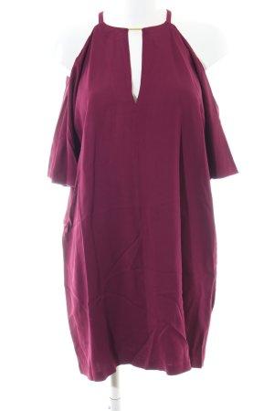 Rachel Zoe A-Linien Kleid pink Casual-Look