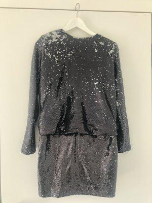 Rachel Zoe Pailletten Kleid