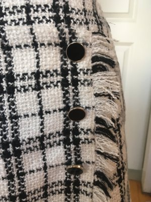 Rachel Zoe Rock Tweed 36