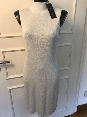 Rachel Zoe Sommer Strick Kleid Gr 40