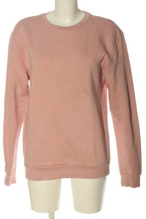 Rad. Sweatshirt nude Casual-Look