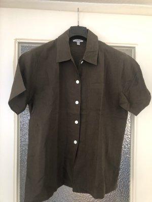 Radar Short Sleeve Shirt khaki