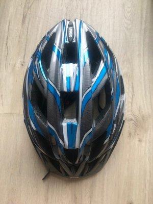 Uvex Hoge hoed zwart-blauw