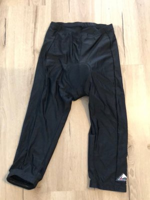 Pantalón corto deportivo negro