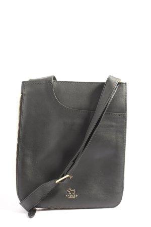 Radley Schoudertas zwart zakelijke stijl