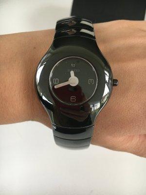 Rado Zegarek automatyczny czarny
