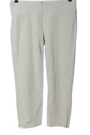 Raffaello Rossi 7/8 Length Trousers light grey casual look
