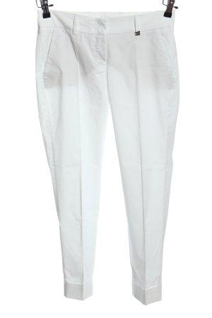 Raffaello Rossi 7/8-Hose weiß Elegant