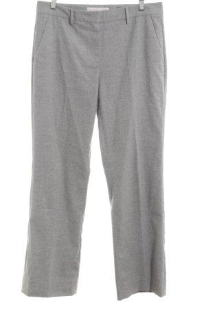 Raffaello Rossi Pantalon de costume gris clair style décontracté