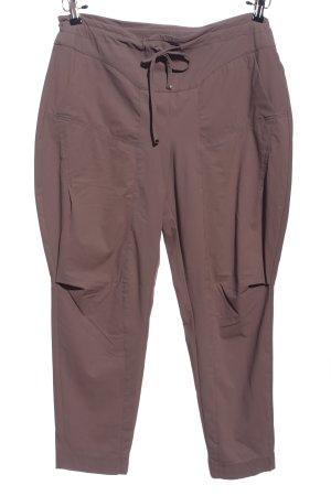 Raffaello Rossi Baggy Pants hellgrau Casual-Look
