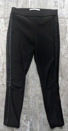 Raffaello Rossi Legging zwart casual uitstraling