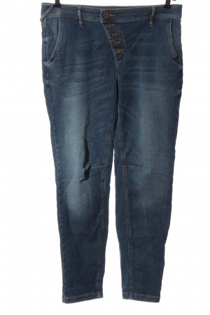 Raffaello Rossi Stretch Jeans blue casual look