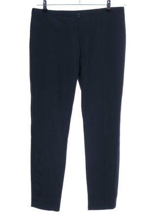Raffaello Rossi Pantalon thermique bleu style décontracté