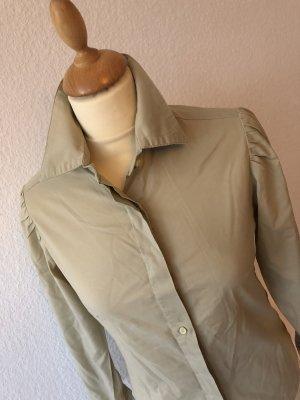 Raffinierte Bluse von Ganni / Gr. S