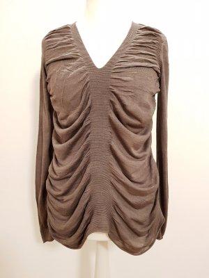Raffinierter Pullover von oui