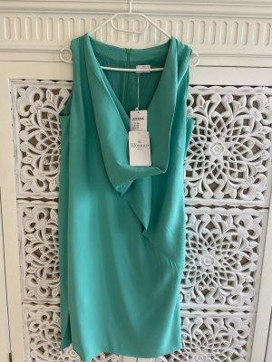 Raffiniertes schickes Kleid in grün