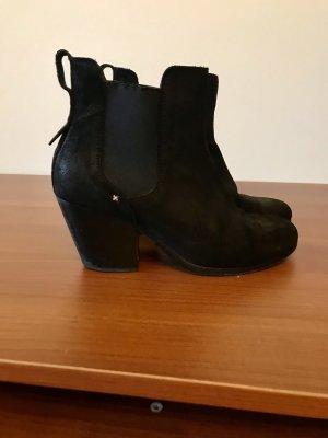 Rag & bone Low boot noir