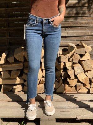 Rag & Bone Blogger Capri Jeans -w24