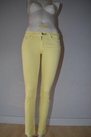 Rag & Bone Jeans Gr. 25 gelb