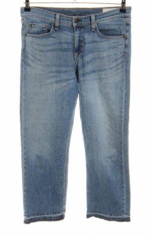RAG & BONE Jeans in blau, Gr. 30 (DE 40)