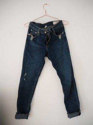 Rag & bone Skinny Jeans multicolored spandex