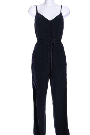 Rag & bone Jumpsuit schwarz Casual-Look