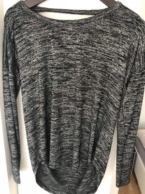 Rag&Bone leichter Pullover mit Rückenausschnitt