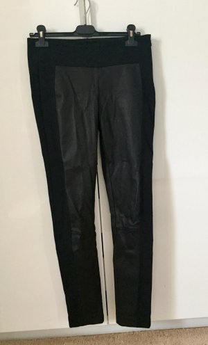 Rag & bone Leather Trousers multicolored leather