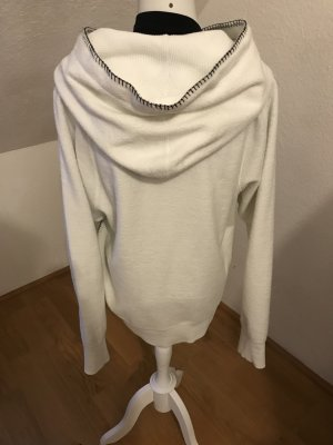 RAG&BONE NEW YORK Hoody off white S/P