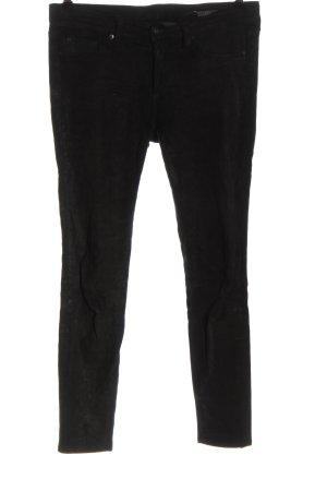 Rag & bone Drainpipe Trousers black elegant
