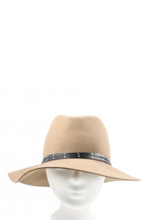 Rag & bone Visor Cap natural white casual look