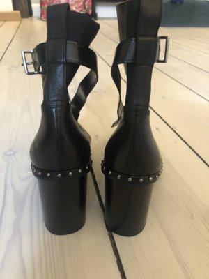 Rag & bone High Heel Boots black