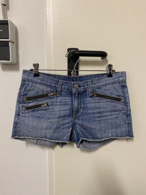Rag & bone Shorts blue