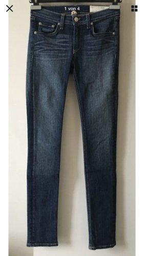 Rag& bone Skinny Jeans Gr 25