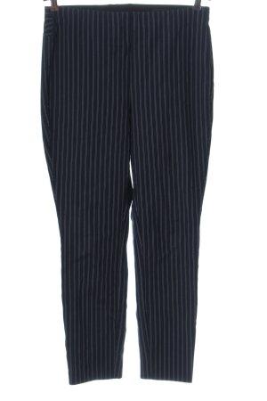 Rag & bone Jersey Pants blue-white striped pattern casual look