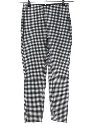 Rag & bone Jersey Pants black-white allover print business style