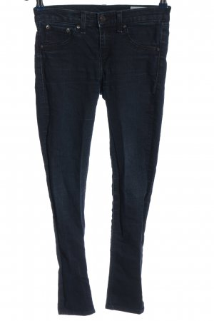 Rag & bone Stretch Jeans blue casual look